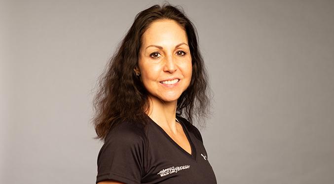 Christina, Personal Trainer
