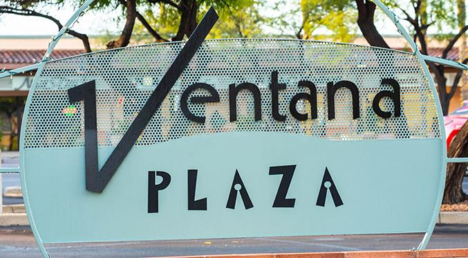 Sierra Fitness is located in upscale Ventana Plaza, on the Southwest corner of Kolb at Territory.