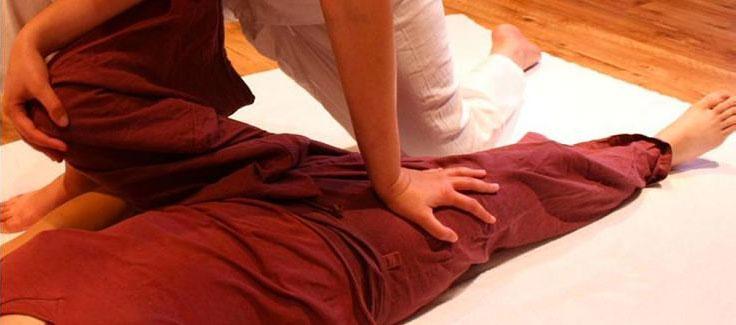 Massage-Focused Work of the Week