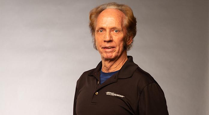 Robert, Massage Therapist