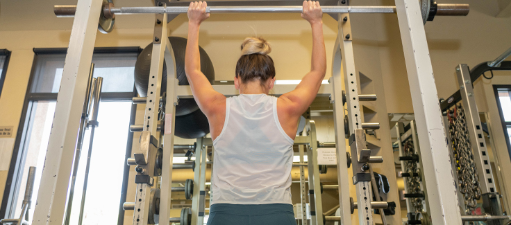 Gym Status